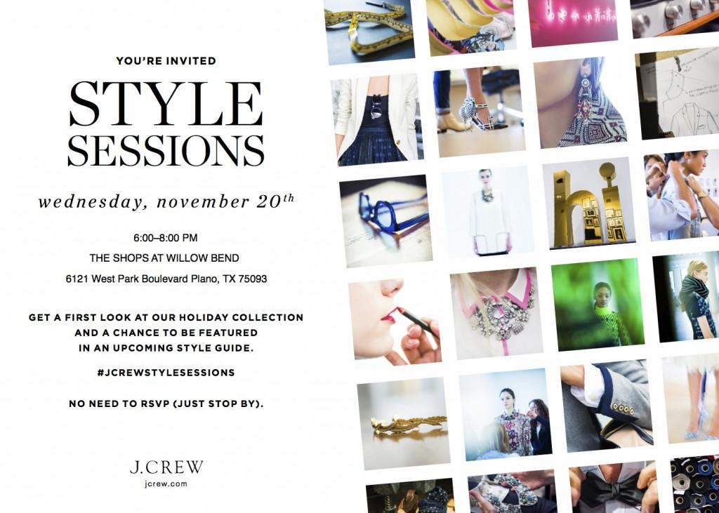 jcrew style sessions copy