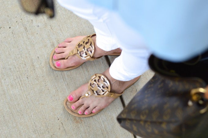 360f32b67 tory burch miller sandals Archives