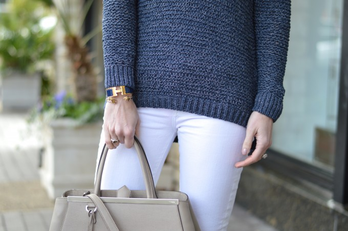 transitional sweater