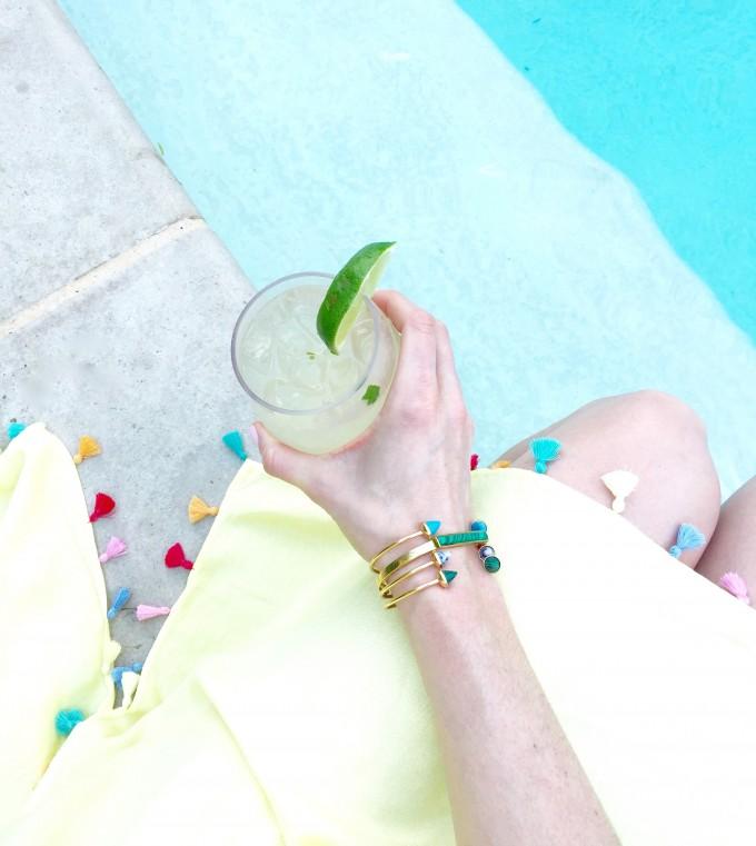 summer style, swimwear, swimsuit coverups, resort style
