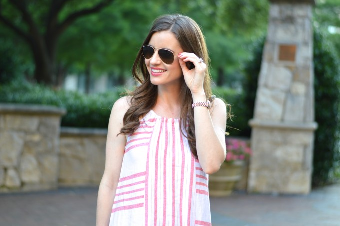ray ban aviators, summer dresses, dresses under $50, linen dresses