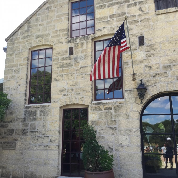 a weekend in fredericksburg