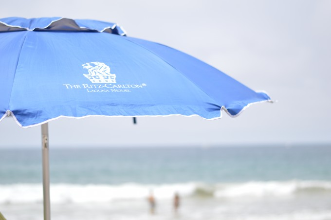 Ritz-Carlton beach butler, Ritz-Carlton Laguna Nigel, summer vacation destinations