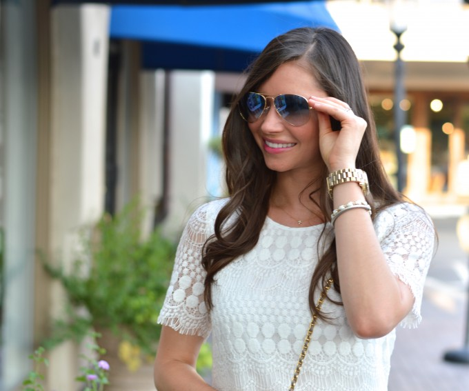 ray ban aviators, blue mirrored lenses, gold aviators,
