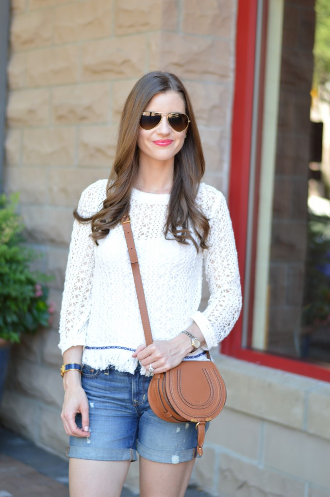 transitional fringe sweater, relaxed summer waves, summer style, fall transitional style