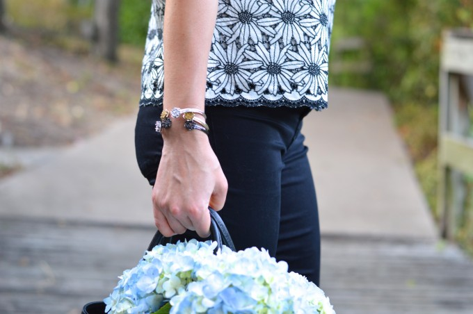 lace for fall, arm party, stacking bracelets, dressy bracelets