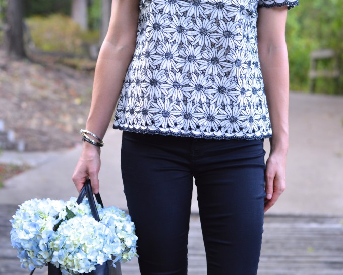 lace for fall, winter white and lace top, ready for fall wear, fall lace