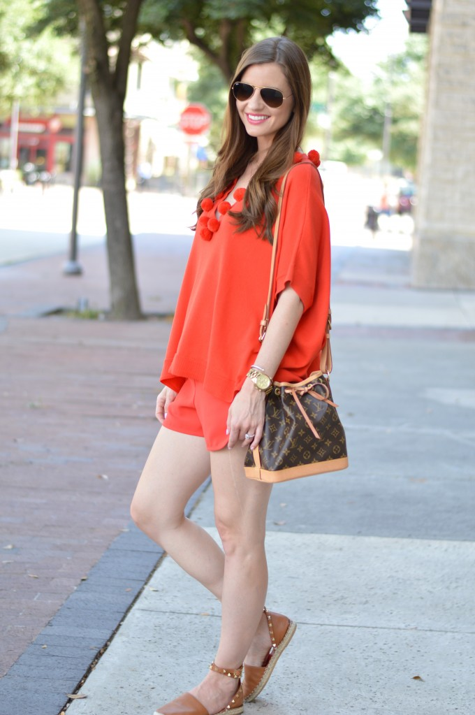 monochromatic look, fall style, fall transitional style