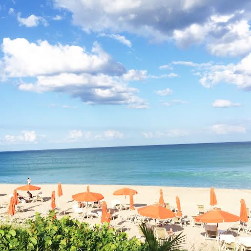 Holland Beach House Rentals: Four Seasons Palm Beach