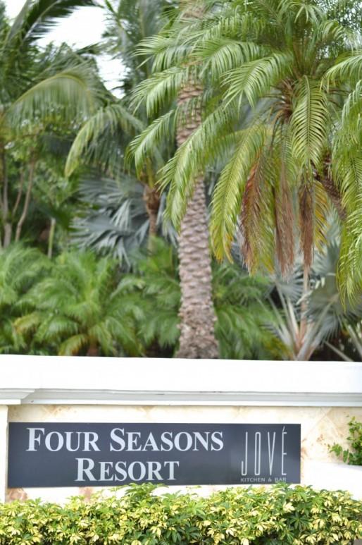 four seasons palm beach, palm beach recap, babymooon getaway, babymoon ideas