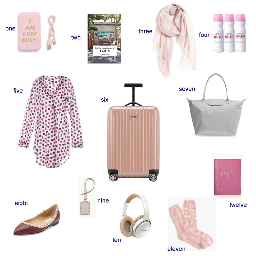 for the jetsetter, gifts for the traveler, what to buy a frequent traveler,