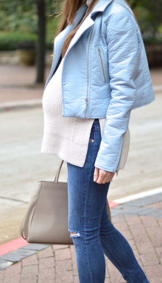 34 week bumpdate, maternity style, what to wear when you are 34 weeks pregnant
