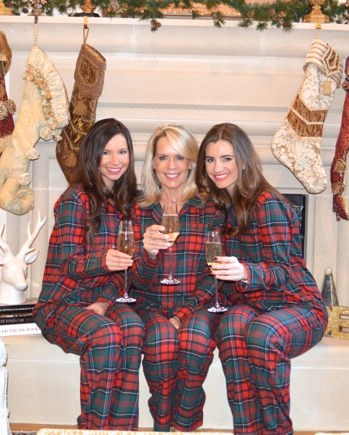 merry christmas, matching pajamas, christmas pajamas, plaid pajamas, jcrew