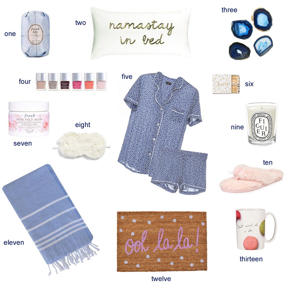 for the homebody, gift guide, what to buy for the homebody