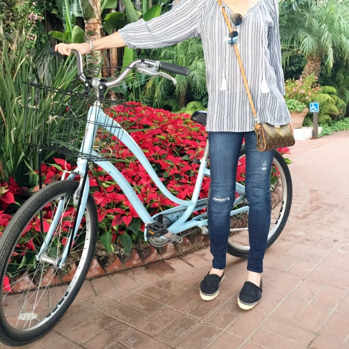where to rent bikes in santa barbara, bike riding in santa barbara,
