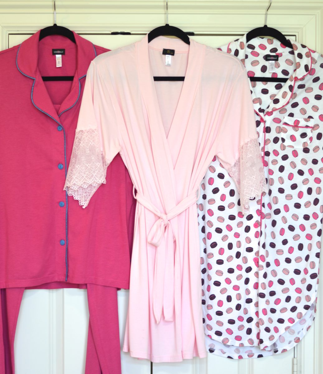 maternity style, what to pack the hospital when having a baby