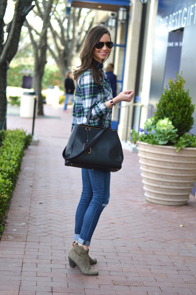 fendi 2jours handbag, black statement tote bag, casual style