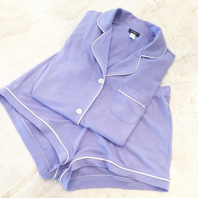 cosabella pajama set