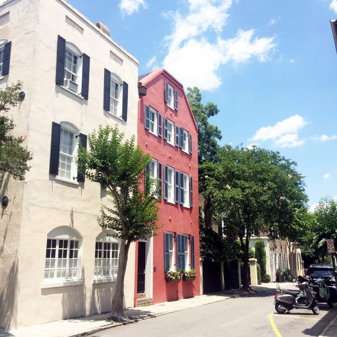 charming homes in Charleston, Charleston city guide