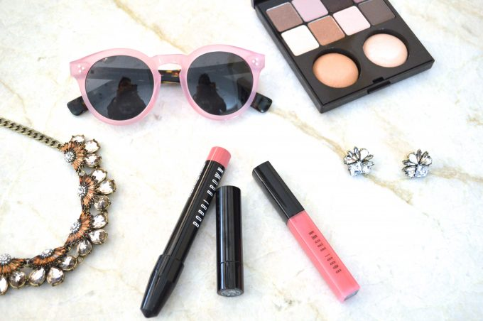 makeup and accessories from the Nordstrom sale
