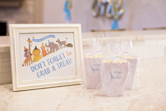 party favors for a birthday party