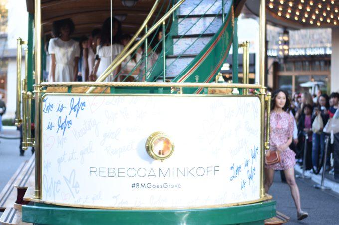 rebecca minkoff trolley car