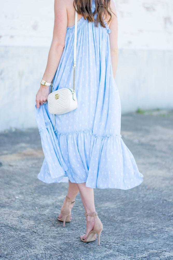date night maxi dress