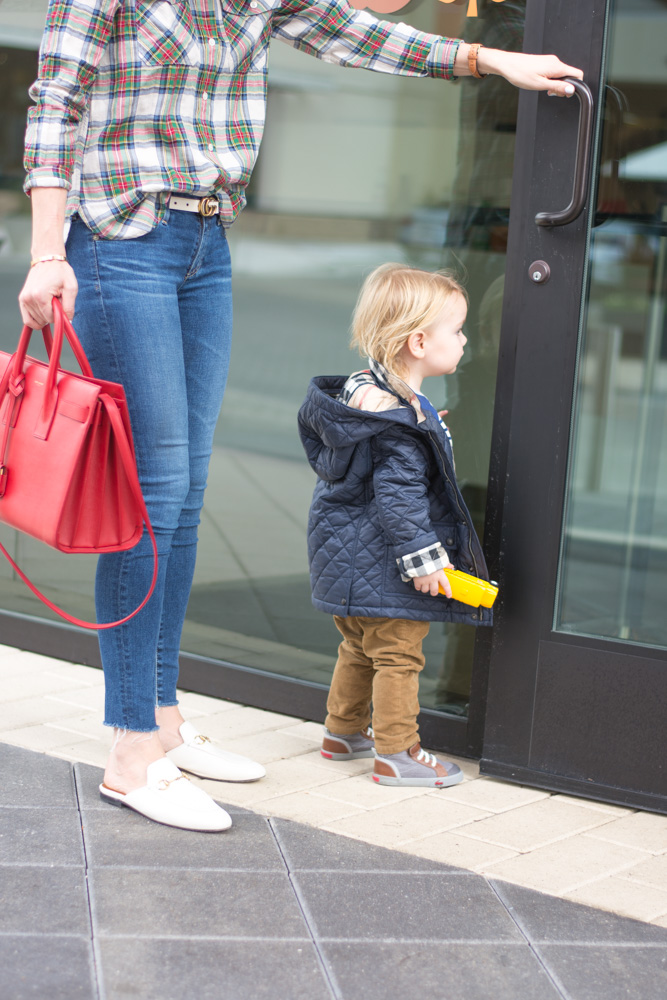 our favorite toddler outerwear