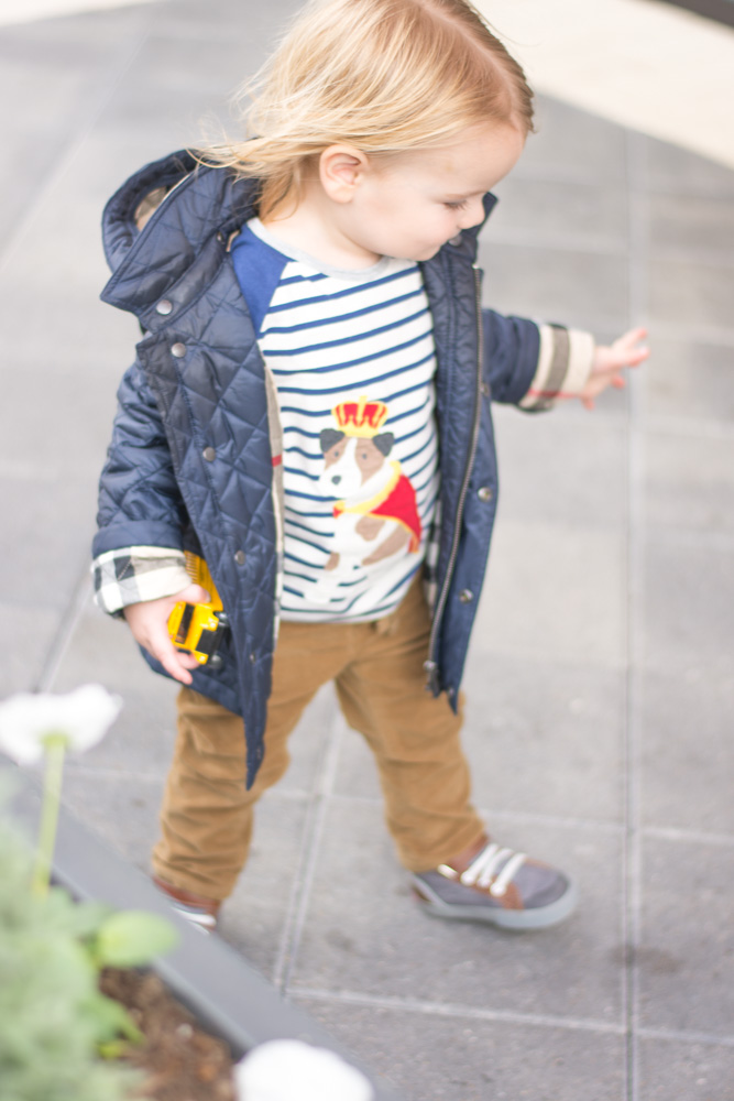 favorite toddler outerwear