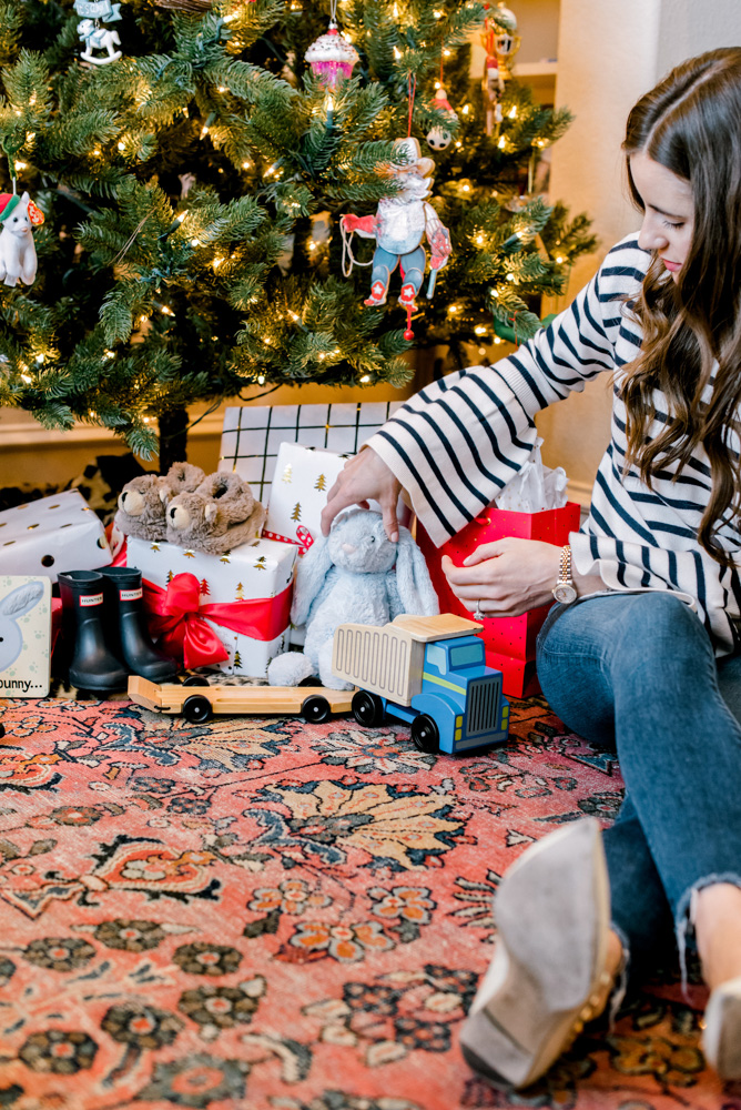 christmas found suggestions intended for young ones 2012