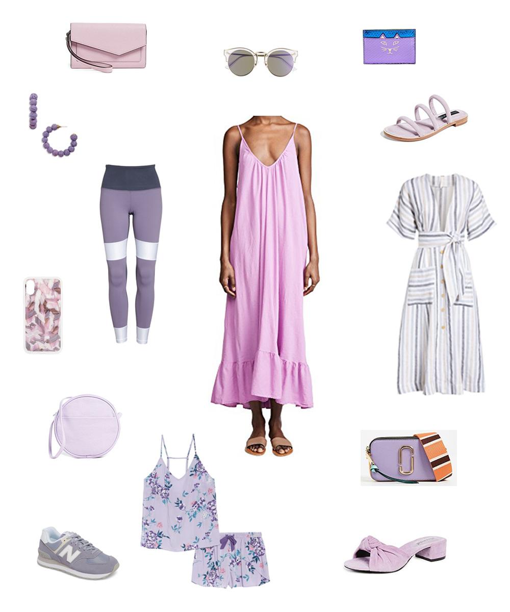 purple finds