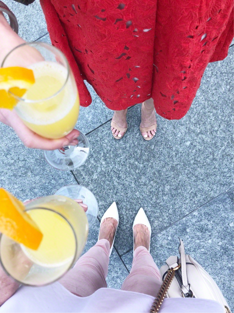 march in review kendra scott brunch