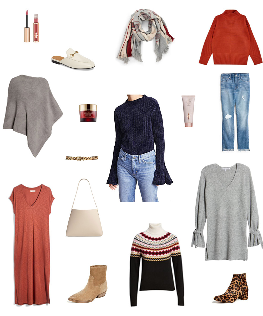 everyday fall essentials