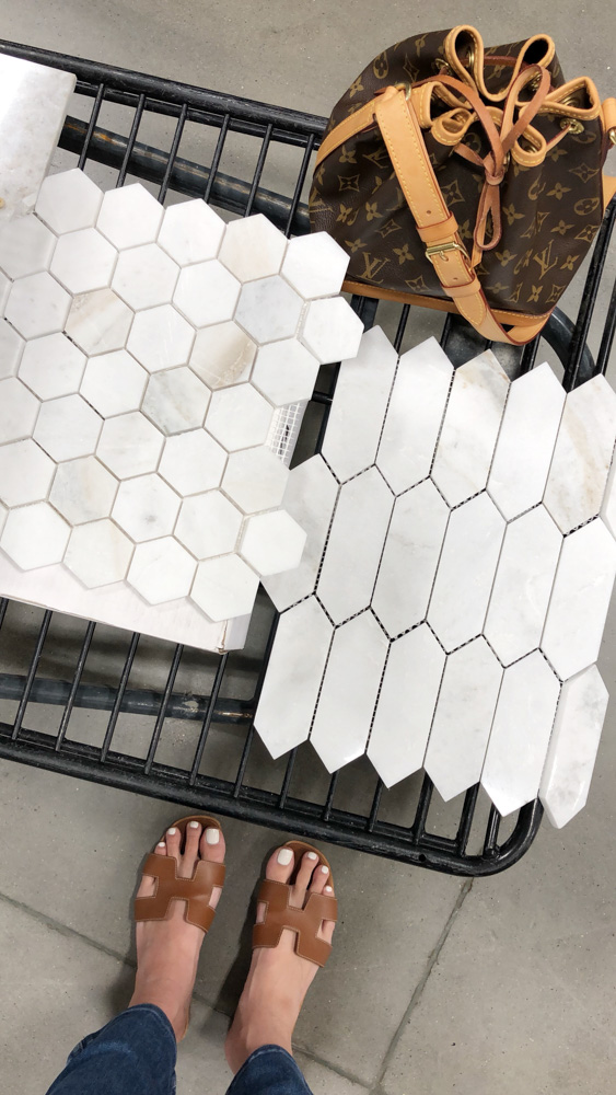 september in review tile selections