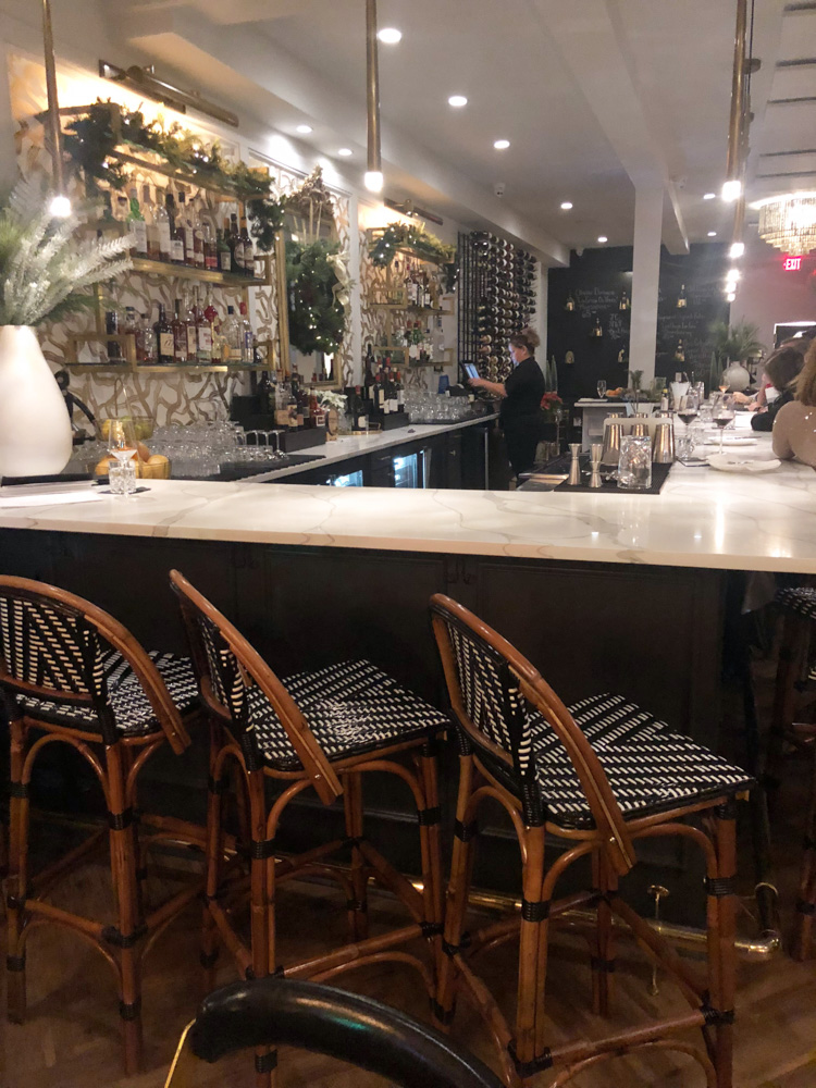 48 hours in charleston josephine wine bar