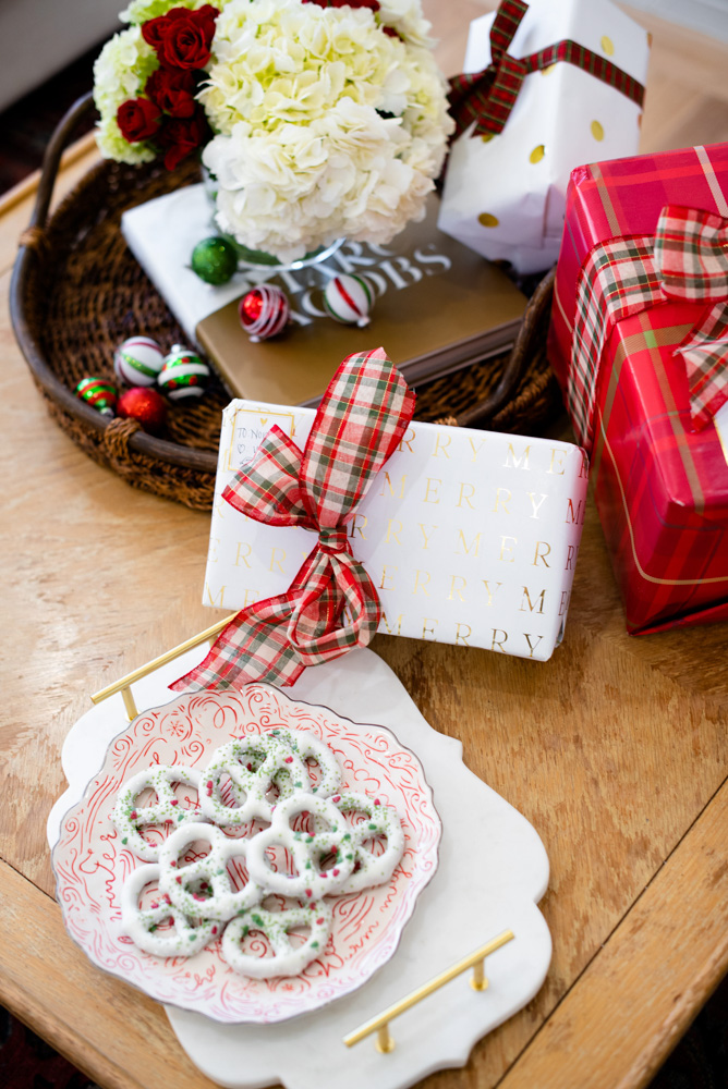 six favorite christmas traditions cookies for santa