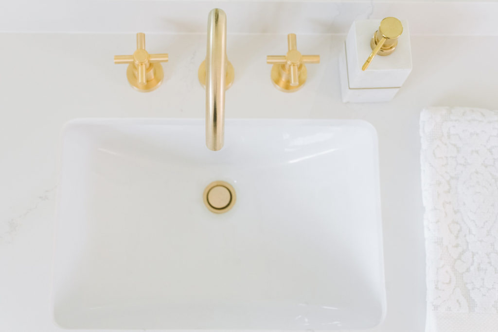 master bath reveal sink faucet