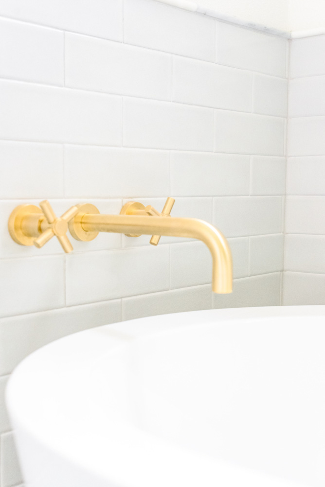 master bath reveal stand alone tub faucet