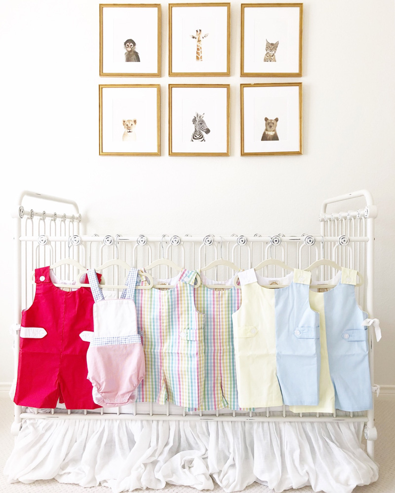 summer clothes for toddlers