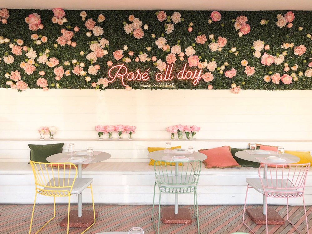 rose all day cafe