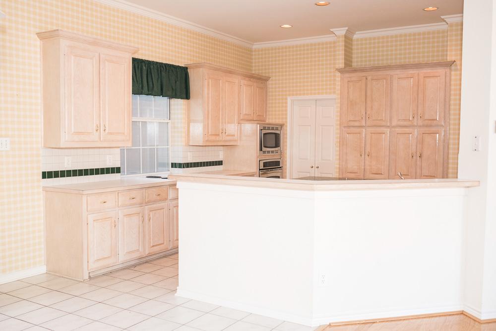 90's kitchen