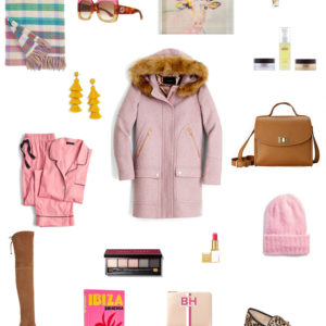 gift guide: for her + giveaway