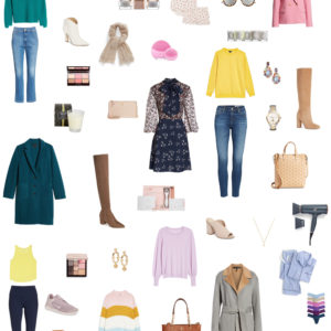 best of nordstrom anniversary sale 2018 + giveaway!