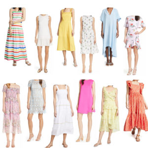 Easter Dresses to Wear All Spring and Summer