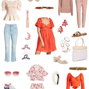Twenty Fashion Finds Under $200